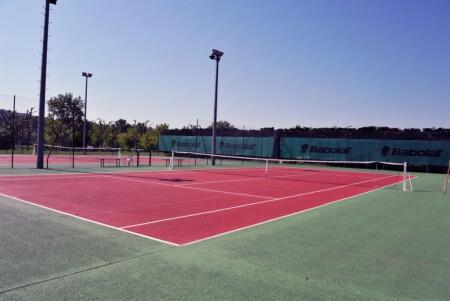 tennis champos